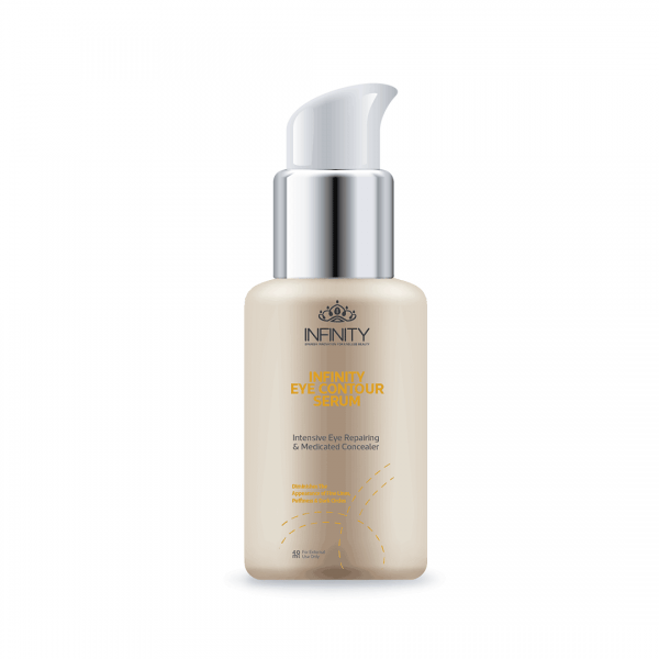 Concealer - Infinity Eye Contour Serum 40ml