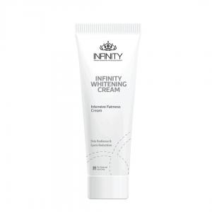 Whitening Cream - Infinity Skin Whitening Cream 60ml